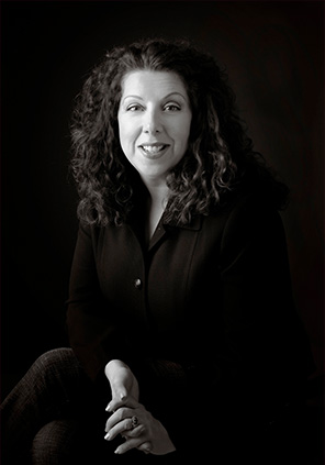 Bette MacDonald